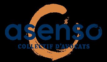 Asenso – Avocats LYON Logo